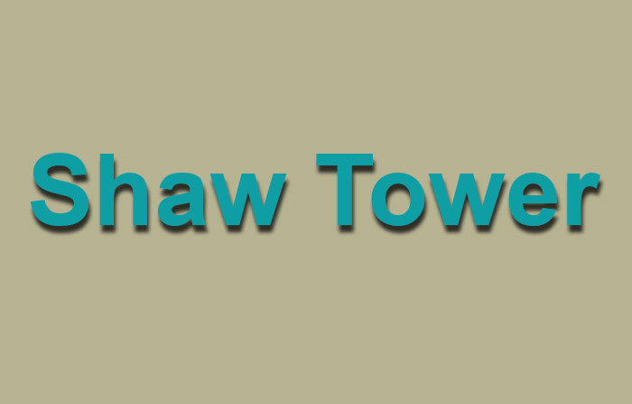 Shaw Tower 1077 CORDOVA V6C 2C6