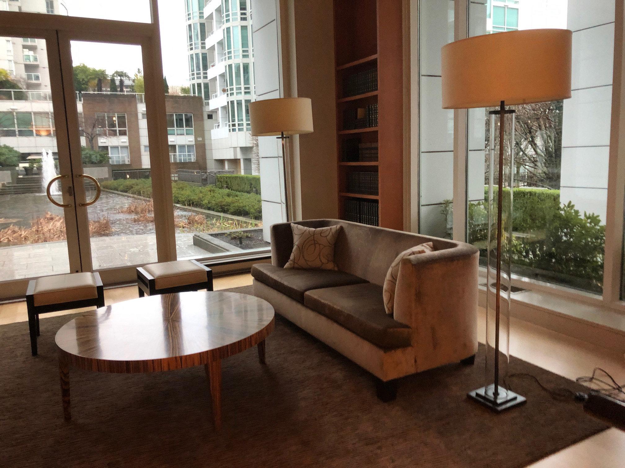 1500 Hornby Lounge!