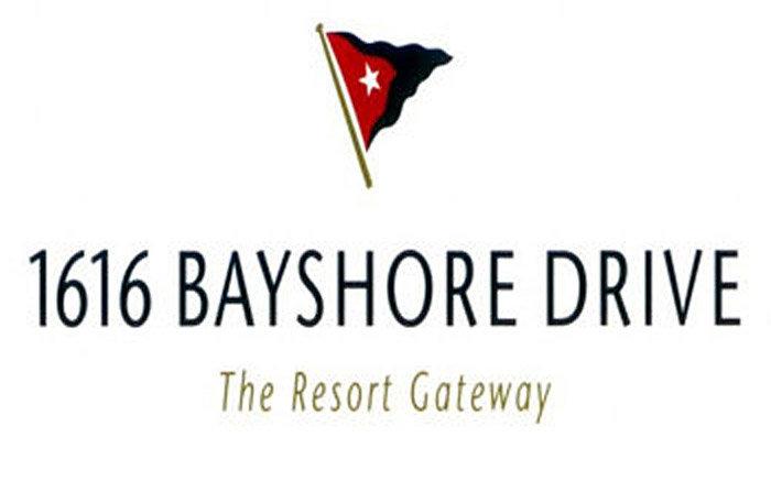 Bayshore Gardens 1616 BAYSHORE V6G 3L1