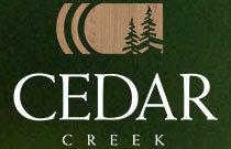 Cedar Creek 7133 14th V3N 1Z3