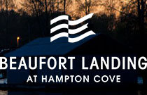 Beaufort Landing at Hampton Cove 5551 Admiral V4K 0C4