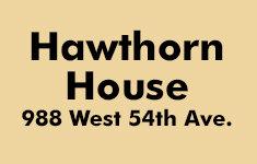 Hawthorn House 988 54TH V6P 1M9
