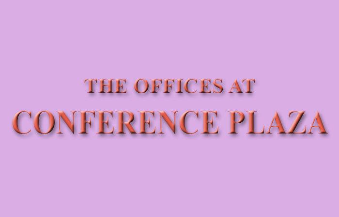 The Offices at Conference Plaza 515 Pender V6B 1V5