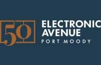 50 Electronic Avenue 50 Electrocnic V3H 2R8