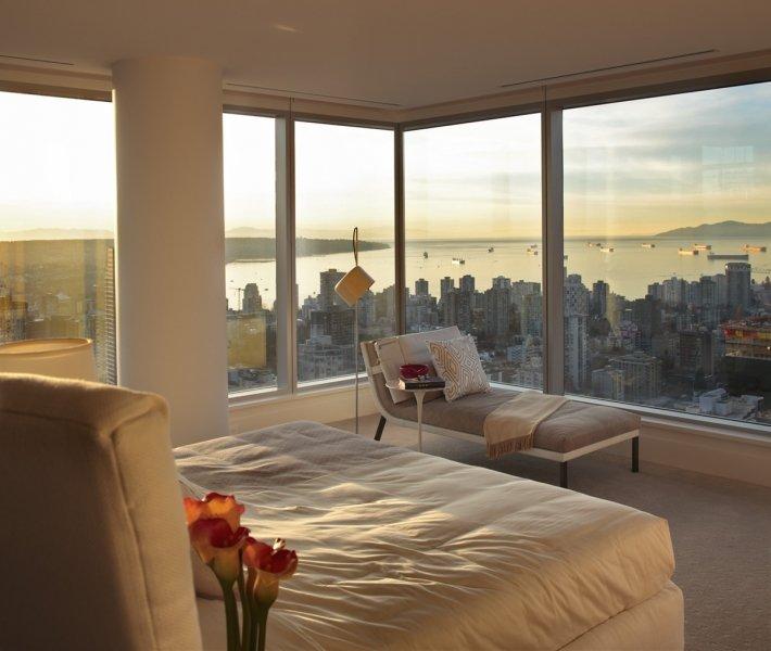 Display photo - Bedroom!