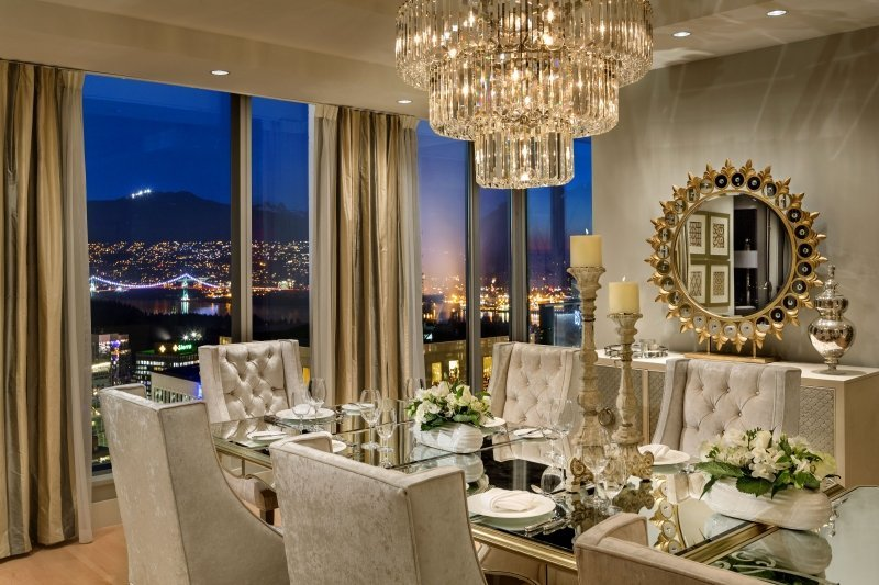Display photo - Penthouse Dining!