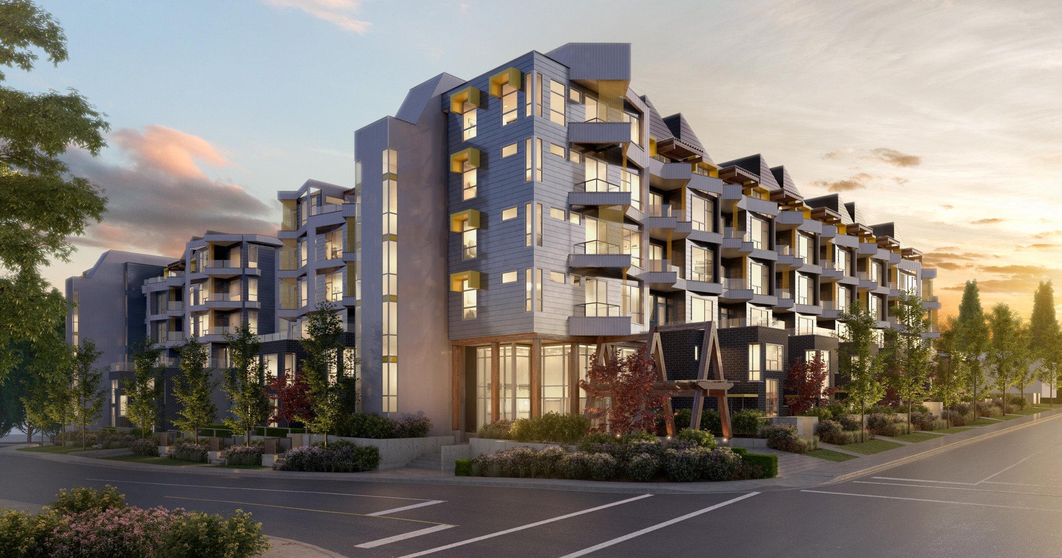 Building Exterior - 2814 Gladwin Rd, Abbotsford, BC V2T 4S8, Canada!