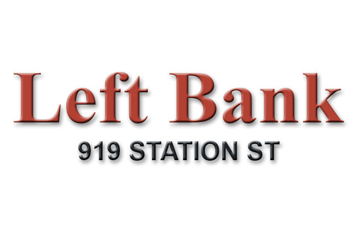 The Left Bank 919 STATION V6A 4L9