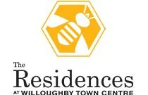 The Residences at Willoughby Town Centre 20727 Willoughby Town Centre V2Y 0P3