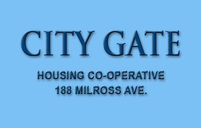 City Gate Housing Cooperative 188 Milross V6A 4J4