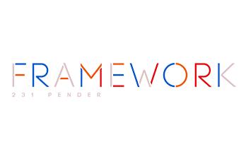 Framework 231 PENDER V6A 1T8