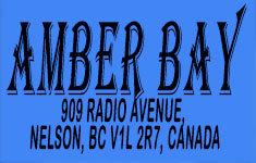 Amber Bay 909 RADIO V1L 2R7