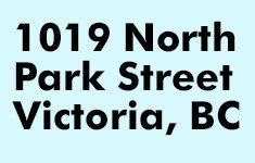 1019 North Park 1019 North Park V8T 1C4