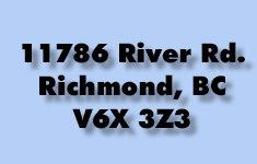 11786 River Rd. 11786 River V6X 3Z3