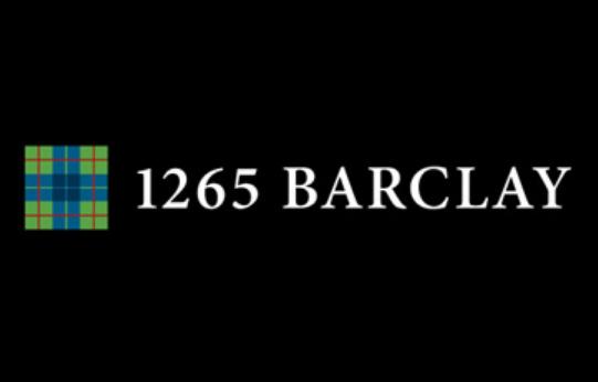 1265 Barclay 1265 BARCLAY V6E 1H5