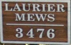 Laurier Mews 3476 COAST MERIDIAN V3B 7H6