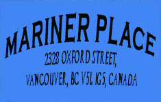 Mariner Place 2328 OXFORD V5L 1G3