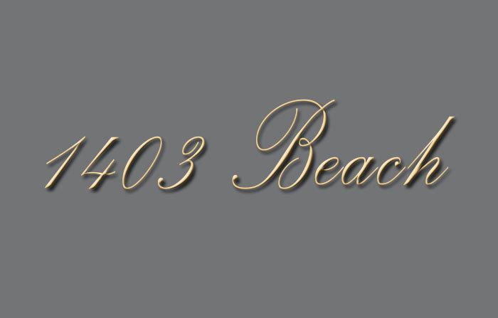 1403 Beach 1403 BEACH V6G 1Y3