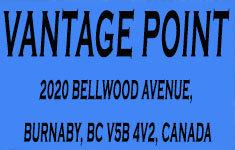 Vantage Point 2020 BELLWOOD V5B 4V2