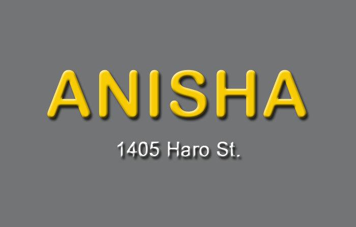 Anisha 1405 HARO V6G 1G2