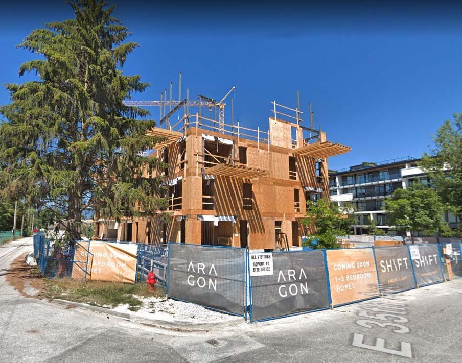 Building Under Construction!