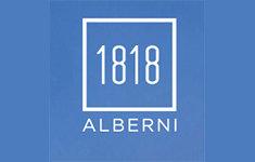 1818 ALBERNI 1818 Alberni V6G 2L6