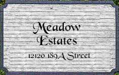 Meadow Estates 12120 189A V3Y 1V5