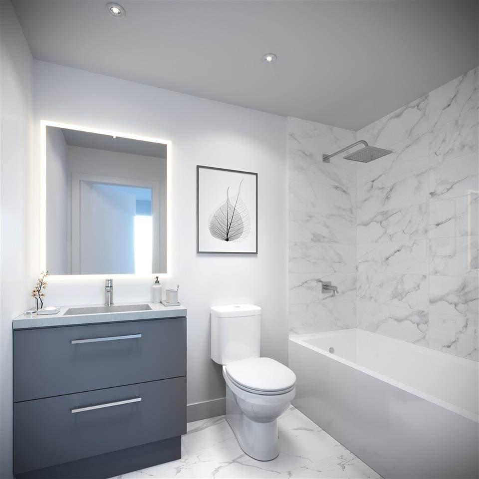 ELIOT 2688 Duke Street Bathroom Dark Scheme!
