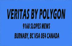 Veritas By Polygon 9168 SLOPES V5A 0E4