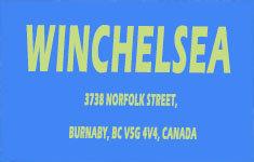 Winchelsea 3738 NORFOLK V5G 4V4