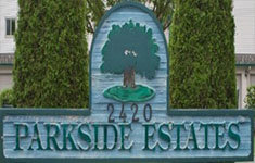 Parkside Estates 2420 PITT RIVER V3C 6J4