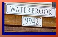 Waterbrook 9942 Third V8L 3B2