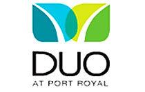 Duo At Port Royal 215 BROOKES V3M 0G5