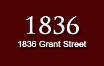 1836 Grant 1836 GRANT V5L 2Y8