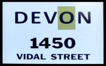 Devon 1450 VIDAL V4B 3T7