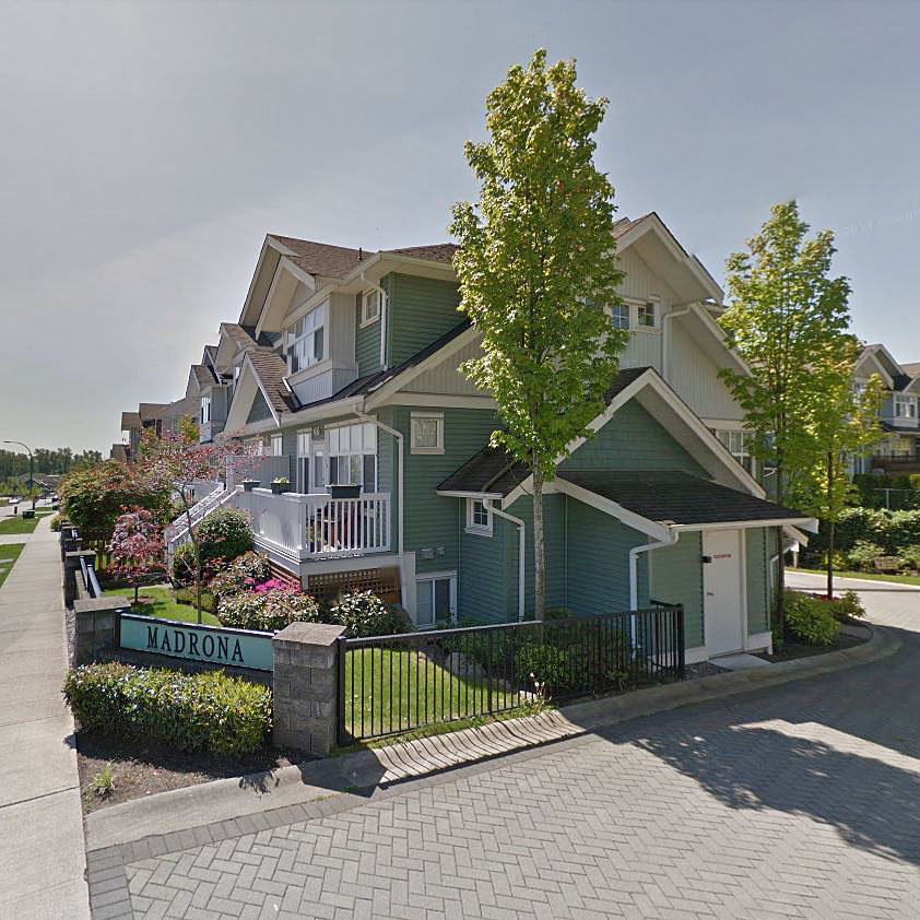 Madrona - 6785 193th St.!