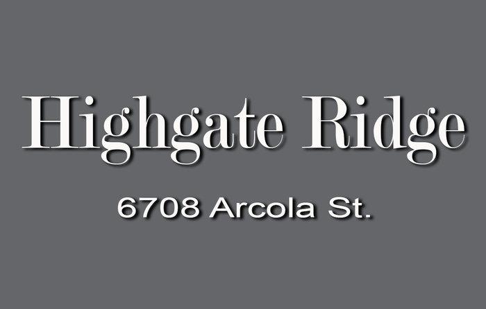 Highgate Ridge 6708 ARCOLA V5E 0B3
