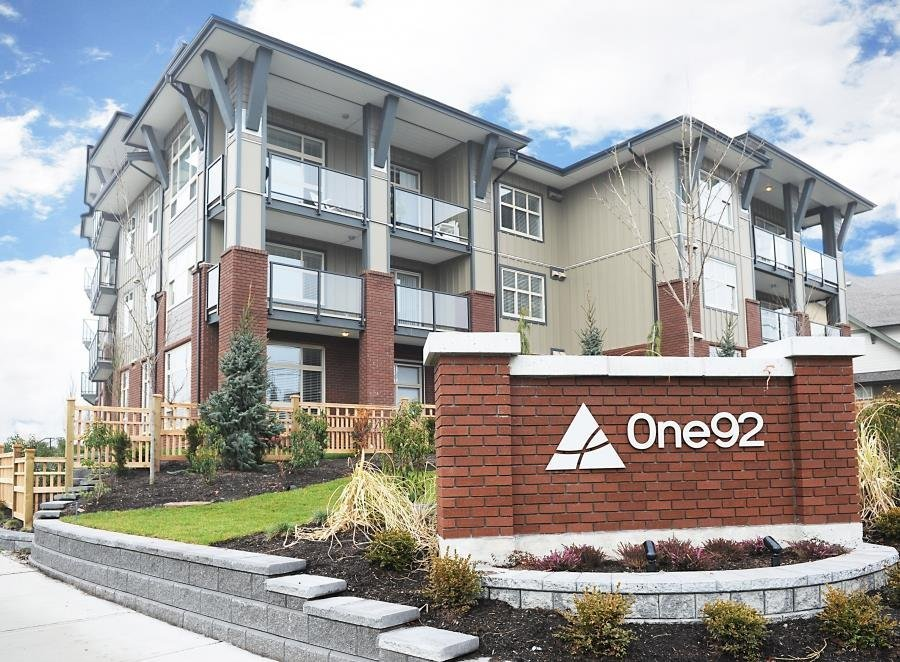 One92 - by Lakewood - Display photo!