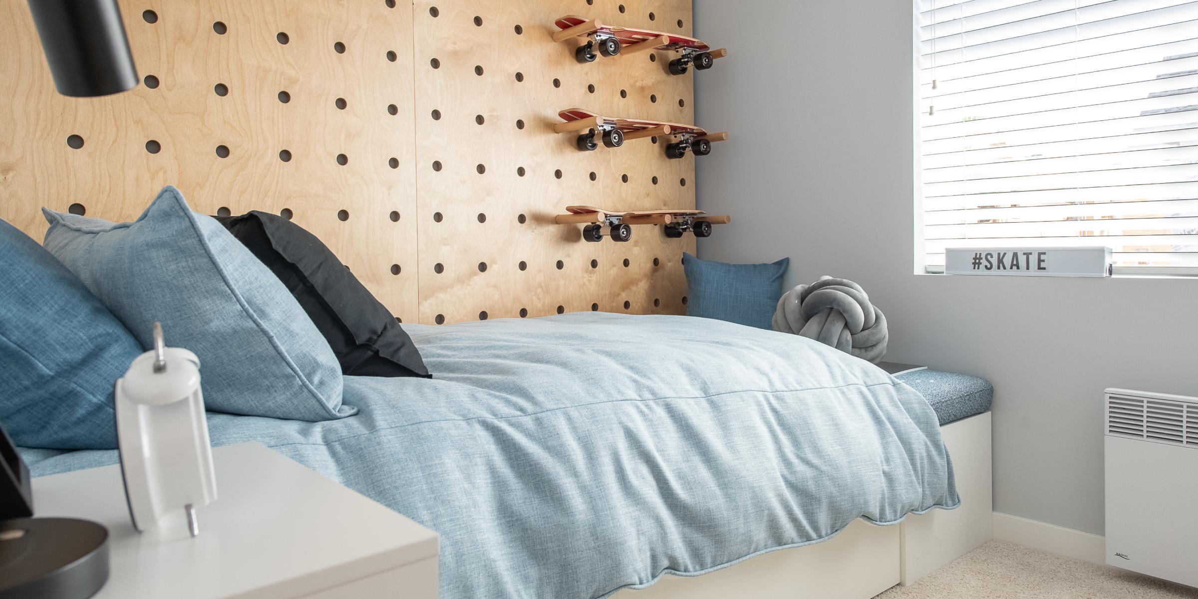 Bedroom - 11272 240 St, Maple Ridge, BC V2W 0J8, Canada!