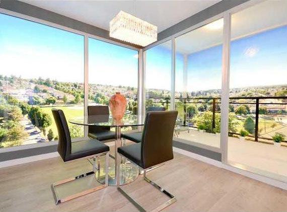 Sky Tower - 2711 Kingsway - Display photo!