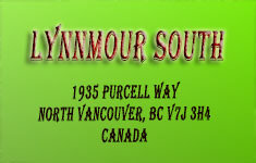 Lynnmour South 1935 PURCELL V7J 3H4
