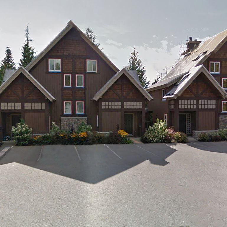 Rim Rock Village 2 - 2640 Whistler Rd.!