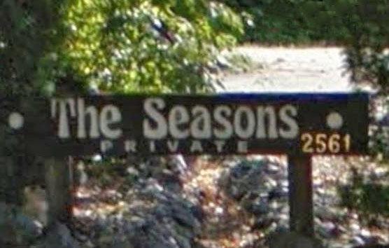 The Seasons 2561 TRICOUNI V0N 1B2