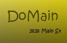 Domain 2828 MAIN V5T 3G2