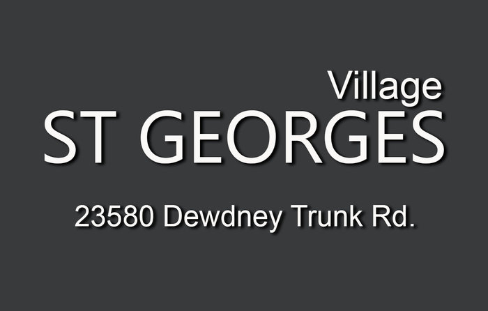 St Georges Village 23580 DEWDNEY TRUNK V4R 2W9