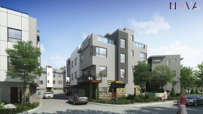 Building Exterior - 8140 166 St, Surrey, BC V0V 0V0, Canada!
