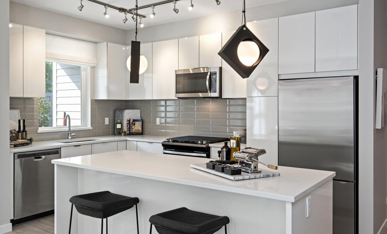 Kitchen - 11295 Pazarena Pl, Maple Ridge, BC V2X 4K9, Canada!