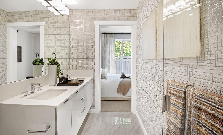 Bathroom - 11295 Pazarena Pl, Maple Ridge, BC V2X 4K9, Canada!