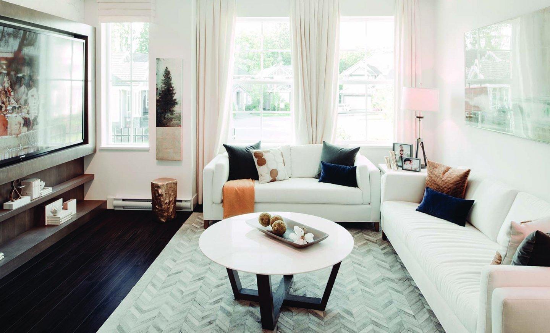 Living Area - 11295 Pazarena Pl, Maple Ridge, BC V2X 4K9, Canada!