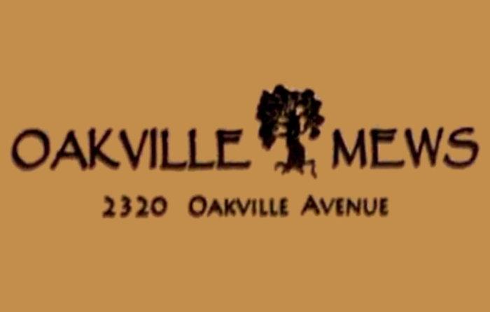Oakville Mews 2320 Oakville V8L 0B5